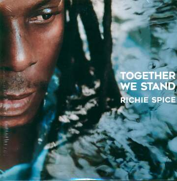 Richie Spice: Together We Stand