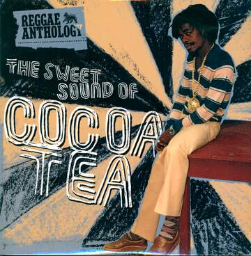 Cocoa Tea: The Sweet Sound Of Cocoa Tea