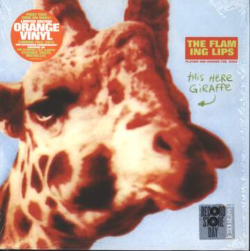The Flaming Lips: This Here Giraffe