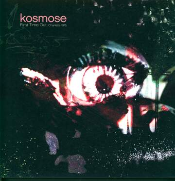 Kosmose: First Time Out (Charleroi 1975)