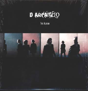 D'arcangelo: The Album