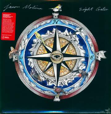 Jason Molina: Eight Gates