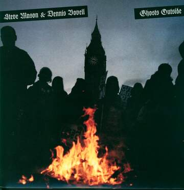 Dennis Bovell / Steve Mason: Ghosts Outside