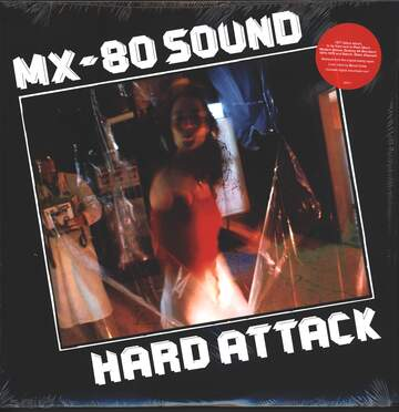 Mx-80 Sound: Hard Attack