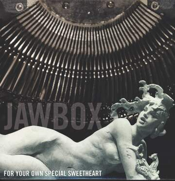 Jawbox: For Your Own Special Sweetheart