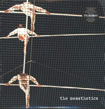The Messthetics: The Messthetics
