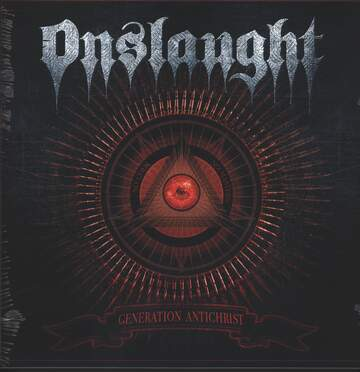 Onslaught: Generation Antichrist