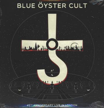 Blue Öyster Cult: 45th Anniversary Live In London
