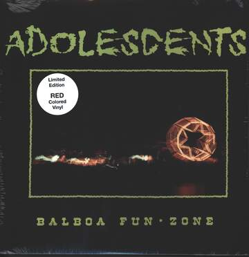 Adolescents: Balboa Fun*Zone