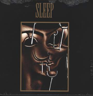 Sleep: Vol. 1
