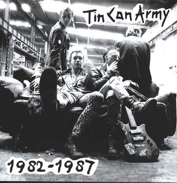 Tin Can Army: 1982-1987