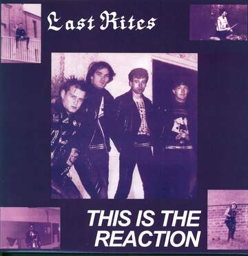 Last Rites: This Is The Reaction