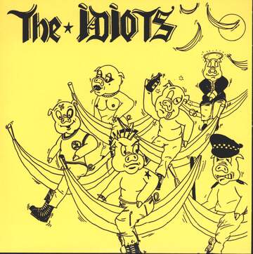 The Idiots: Emmy Oh Emmy