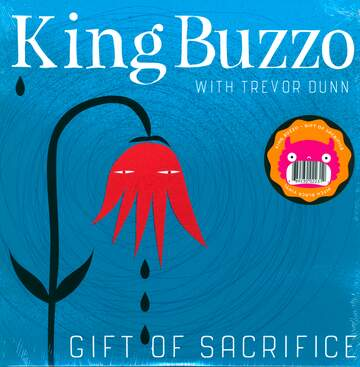 King Buzzo / Trevor Dunn: Gift of sacrifice