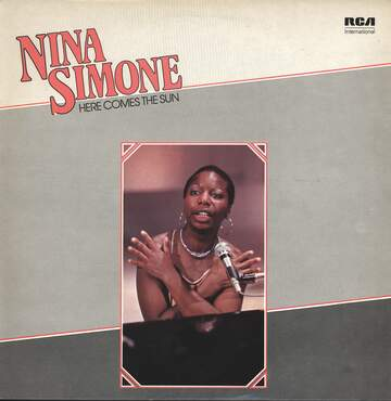 Nina Simone: Here Comes The Sun