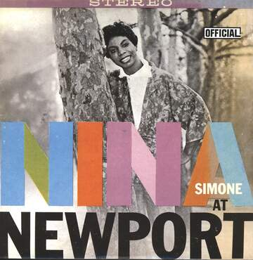 Nina Simone: Nina At Newport