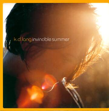 k.d. lang: Invincible Summer