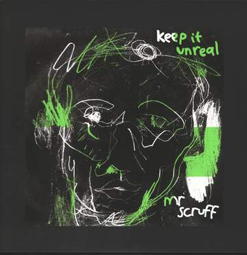 Mr Scruff: Keep It Unreal