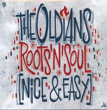 The Oldians: Roots'N'Soul (Nice & Easy)