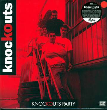Knockouts: Knockouts Party