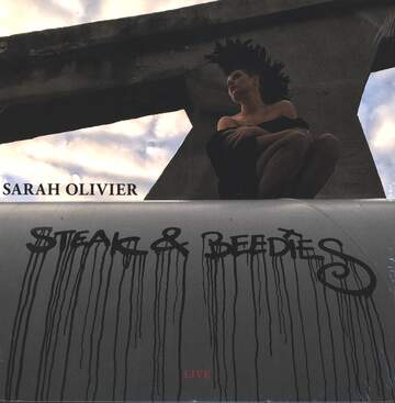 Sarah Olivier: Steak & Beedies