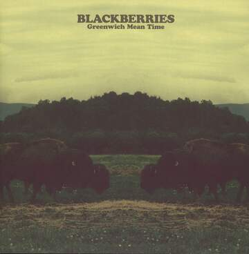The Blackberries: Greenwich Mean Time