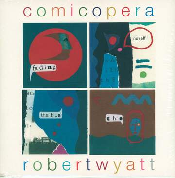 Robert Wyatt: Comicopera
