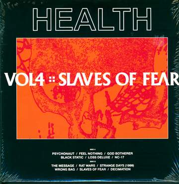 HEALTH: Vol.4 :: Slaves of Fear