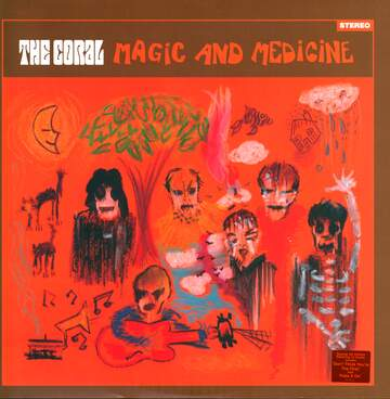 The Coral: Magic And Medicine