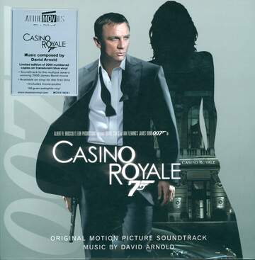 David Arnold: Casino Royale (Original Motion Picture Soundtrack)