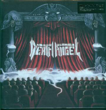 Death Angel: Act III