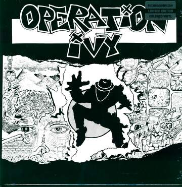 Operation Ivy: Energy