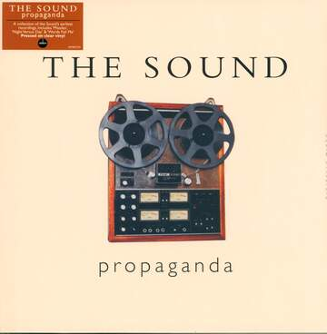 The Sound: Propaganda