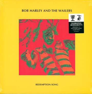 Bob Marley & The Wailers: Redemption Song