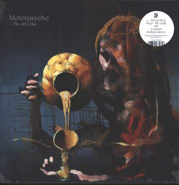Motorpsycho: The All Is One