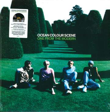 Ocean Colour Scene: One From The Modern