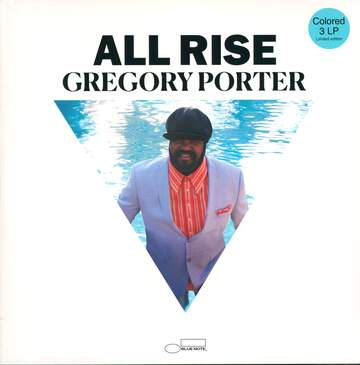 Gregory Porter: All Rise