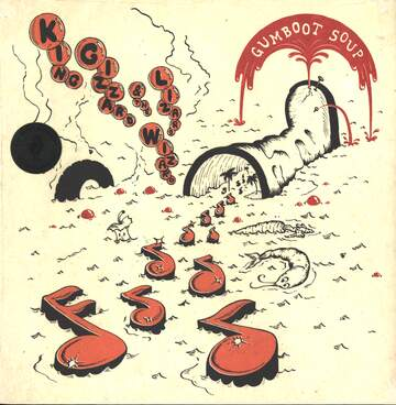 King Gizzard And The Lizard Wizard: Gumboot Soup