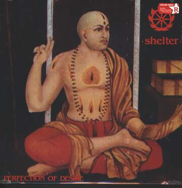 Shelter: Perfection Of Desire