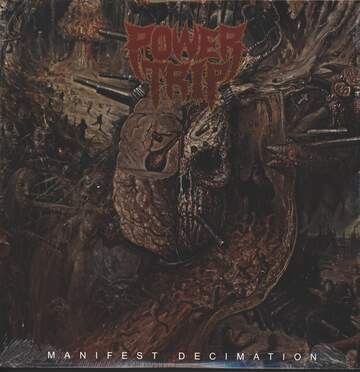 Power Trip: Manifest Decimation