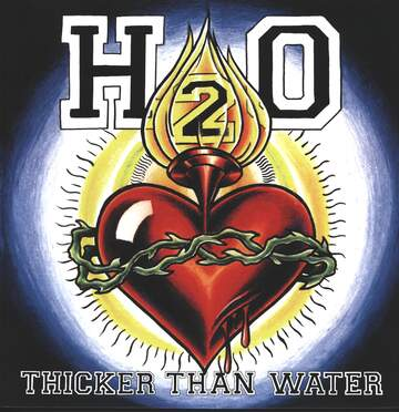 H2O: Thicker Than Water (20th Anniversary Edition)