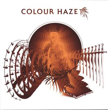 Colour Haze: She Said
