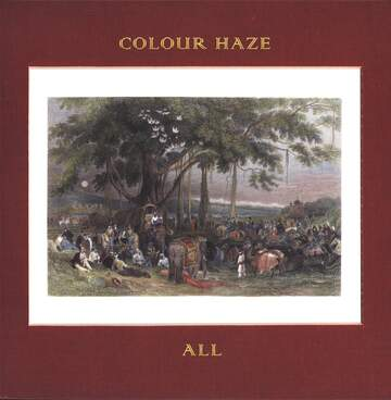 Colour Haze: All