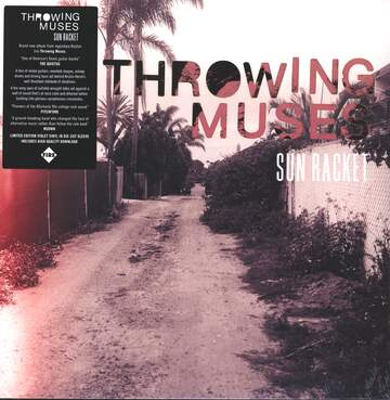 Throwing Muses: Sun Racket