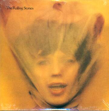 The Rolling Stones: Goat's Head Soup