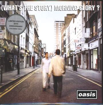 Oasis: (What's The Story) Morning Glory ?