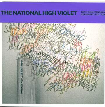 The National: High Violet (10th Anniversary Expanded Edition)
