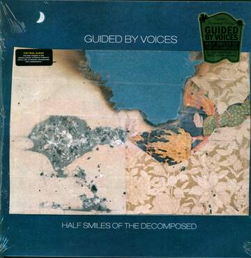 Guided By Voices: Half Smiles Of The Decomposed