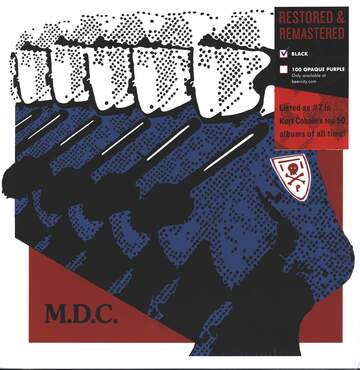 MDC: Millions Of Dead Cops