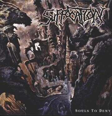 Suffocation: Souls To Deny